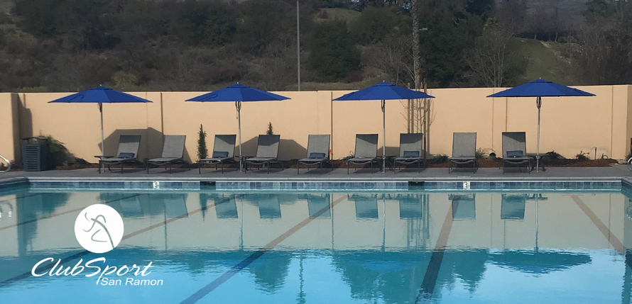 ClubSport San Ramon Pool